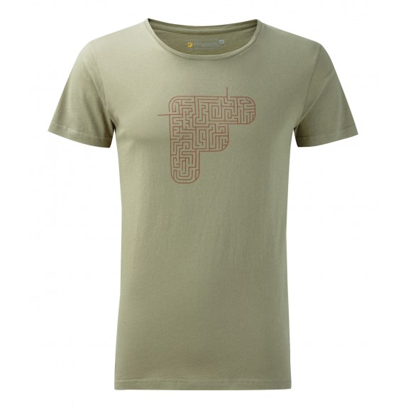 Yeti 'Maze' T-Shirt