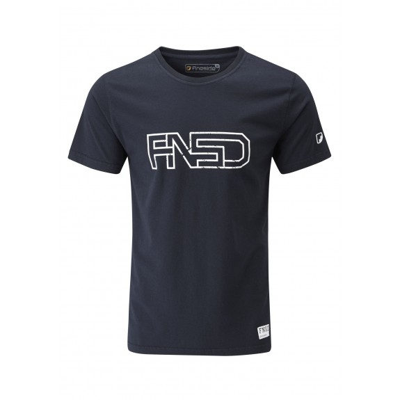 Interlink Printed T Shirt