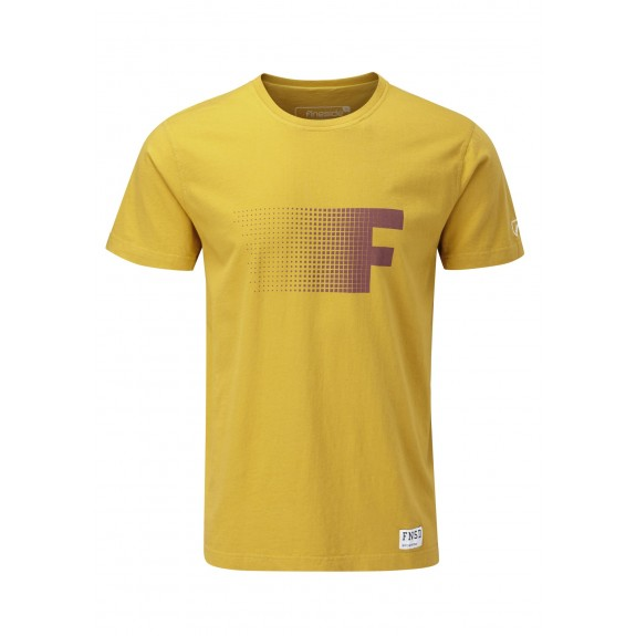 F Trail Printed T Shirt