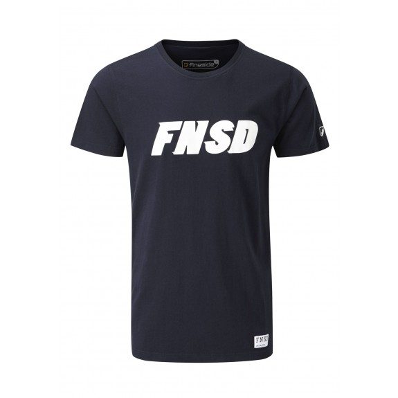 FNSD Racer Printed T Shirt