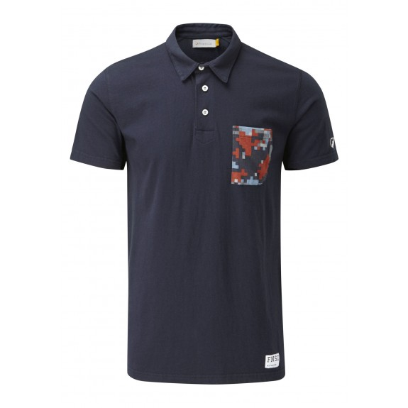 Wells Polo Shirt
