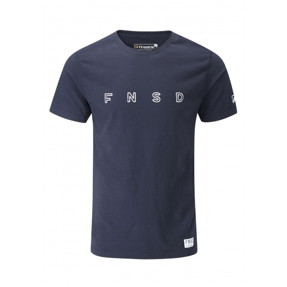 Spaced FNSD Printed T Shirt