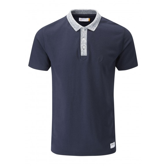 Burch Polo Shirt
