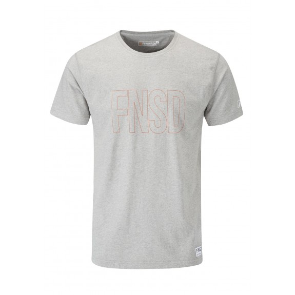 Outline FNSD Printed T Shirt